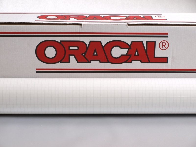 Oracal / ORATAPE Applicatie Folie