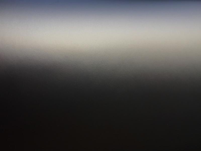 800 x 152 cm Satin Obsidian Zwart  Wrap folie