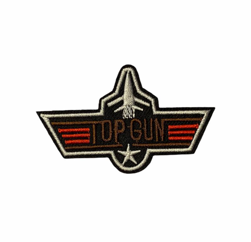 Top Gun Patch