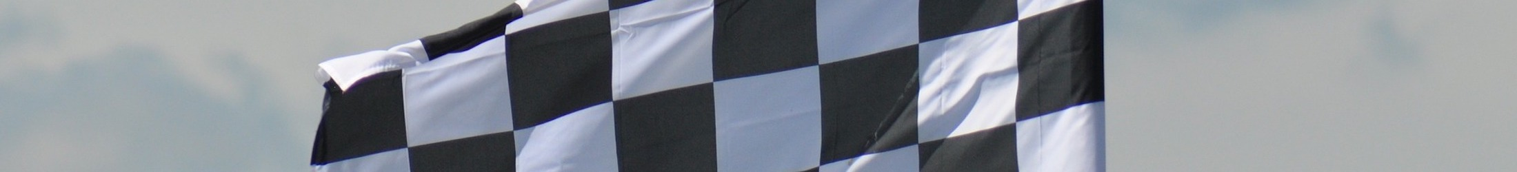 Race Vlaggen / Div. Stickers