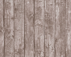 hout planken behang 35841-1