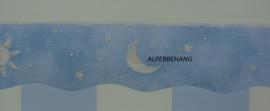 baby behangrand sterren zo en maan 0056
