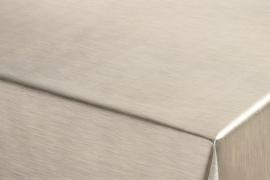 satijn glim tafelzeil tafelkleed goud  ptx11
