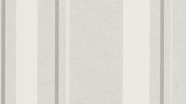 Behang. 6859-31 streepjes grijs Crystal-Behangexpresse
