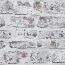 Arthouse Options Whitewash Wall behang 671100