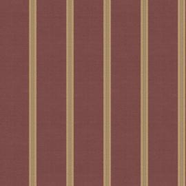 rood strepen behang vıntage 3968