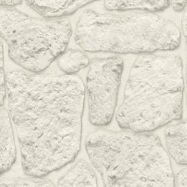 STEEN VLIES BEHANG NATUURSTEEN 3D Dekora Natur 5, 9119-33