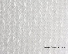 Intervos Wall-Structure 1614 Design Glasvlies 50x1M