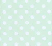 groen wit tafelzeil 10323