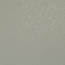 BN Wallcoverings Glamorous 46770 zilver grijs kant vlies