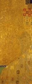 2-1080A Komar Fotobehang Klimt goud behang