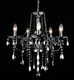 kroonluchter klassiek diamant hanglamp 5160-5