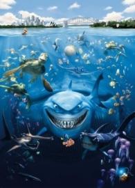 fotowand Nemo 4-406