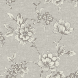 Behang Expresse Nordic behang bloemen  GT28804