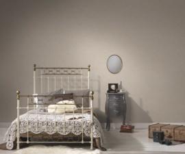 creme geflamd behang 34079-3