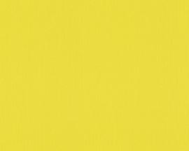 Geel behang vinyl xxx651