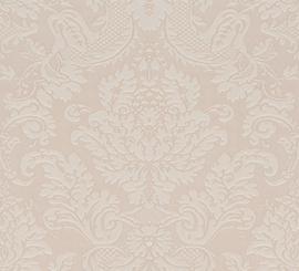 Exclusief barok damask behang Vintage 3961