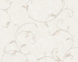 Behang planten  crème beige AS Romantica 30418-4