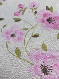 WhiteWell Boutique Roses Motif xx11