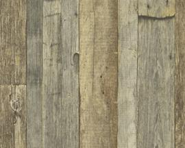 AS Creation Wood'n Stone 2 Hout behang 95931-3