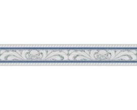 behangrand blauw 68164-5