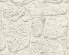 AS Creation Dekora Natur 9119-33 Steen behang