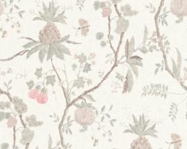 Bloemen behang 36719-1