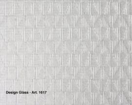 Intervos Wall-Structure 1618 Design Glasvlies 50x1M