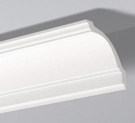 CH00100012.8 - GP Plafondlijst 100x100mm Nomastyl Plus
