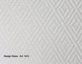 Intervos Wall-Structure 1613 Design Glasvlies 50x1M