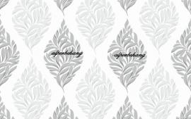 barok glitter behang x024