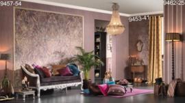 Vintage Barok behang 9453-41