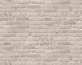 steen behang beige grijs xxx24
