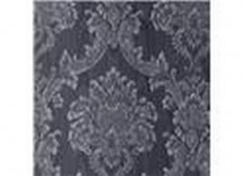 antraciet zilver barok behang 25