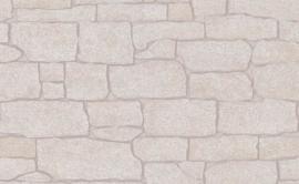 Glitter steen behang 10091-02