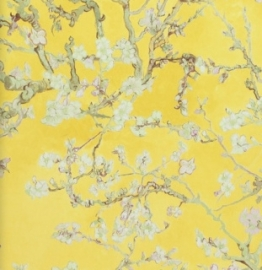 BN Wallcoverings, van Gogh behang 2015 17143