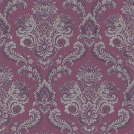 barok behang vintage damask noordwand 8044