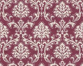 violet barok behang 305041