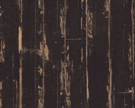 AS Creation Il Decoro 36856-2 hout behang