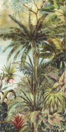 Eijffinger Vivid Wallpower 384603 Tropical Small