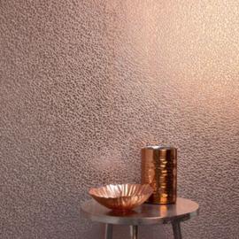Brons glim behang fd42483