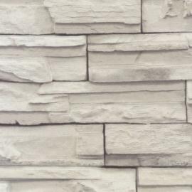Eijffinger Riverside behang 330915 Wilde steen