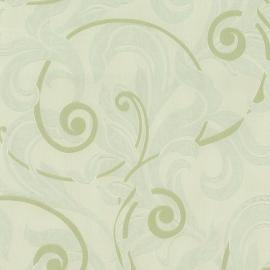 02265-40 groen modern barok behang