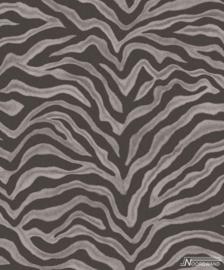 Noordwand Natural FX behang G67492 Zebra