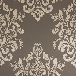 Hermitage barok rood Metallic 34143-2