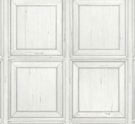 hout panelen behang 214505