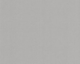 muisgrijs taupe ruitjes klassiek grafische behang metallic vlies glans 8740-47 behang