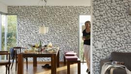 natuur steen behang 861016