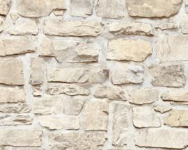 AS Creation Il Decoro 36370-3 steen behang
