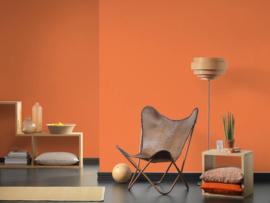 behang oranje 34248-5